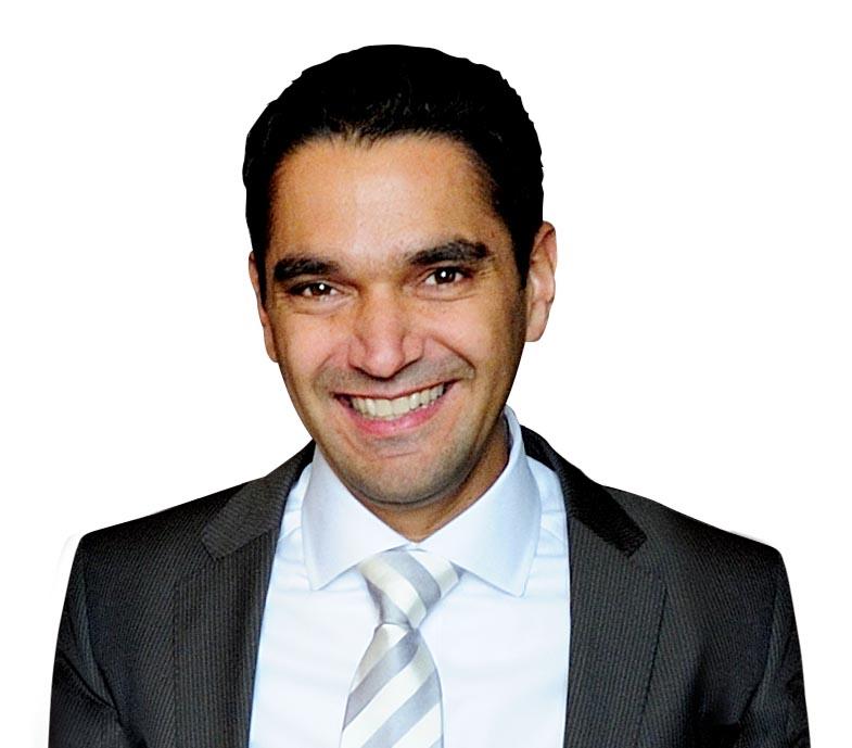 Arvind Sridharan