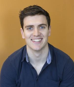 Jordan O'Reilly