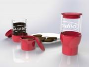 Cupresso™ Social Cafe