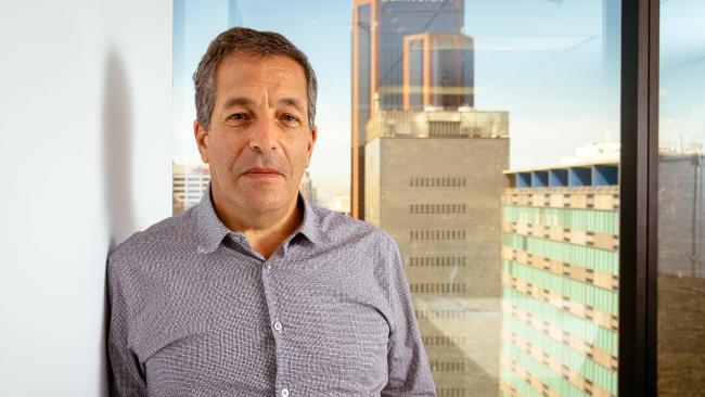 Clive Rabie, CEO Reckon