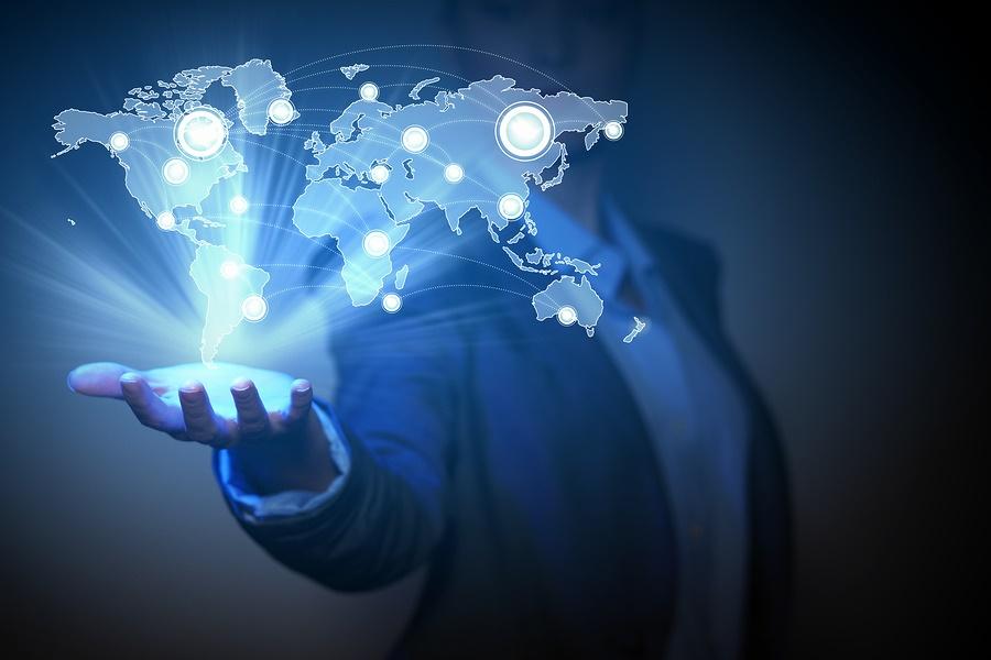 Image result for global market images