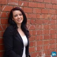 IPAA Victoria Risk Professional CoP Committee Member at Institute of Public Administration Australia, Amy McWilliam