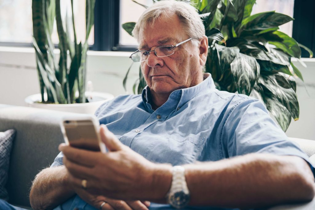 A guide to internet security for seniors in Australia: 5 ...