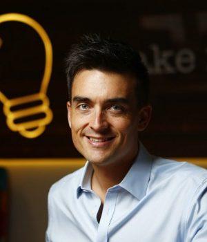 StartupAUS CEO and lead author of StartupAUS' Crossroads 2020 Report Alex McCauley