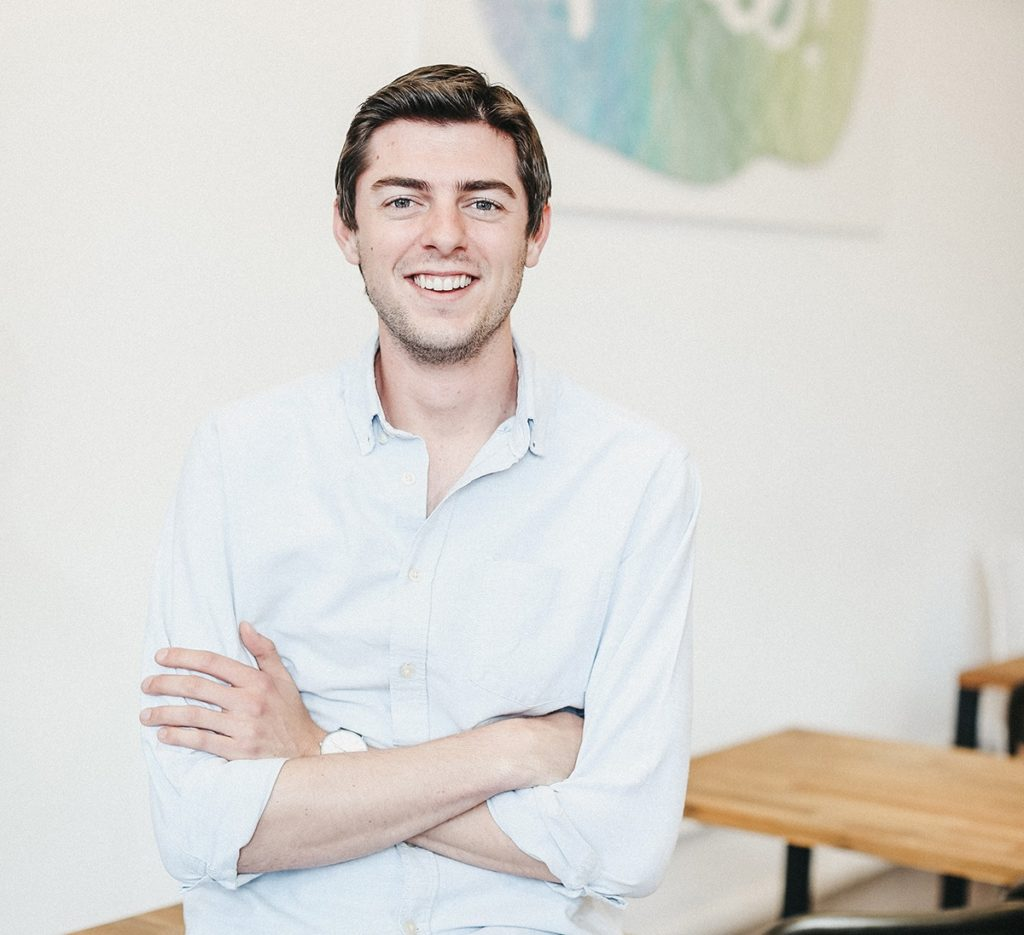 Mike Williams, Product Partnership Lead, Canva