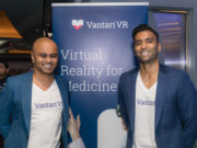 Dr Vijay Paul and Dr Nishanth Krishnananthan, Vantari
