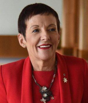 Ombudsman Kate Carnell