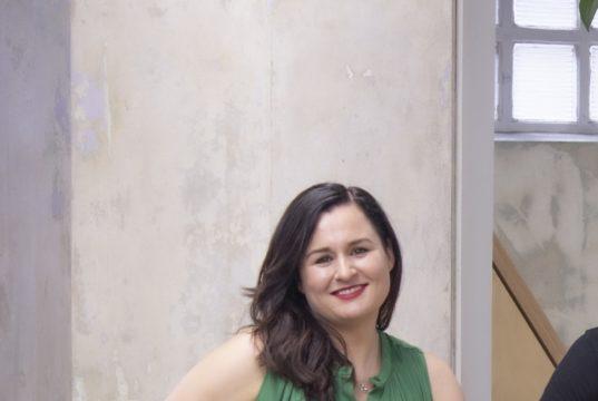 Siobhan Savage; CEO Reejig