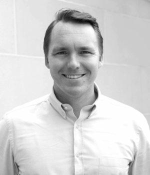 Alister Coleman, Managing Partner, Tempus Partners