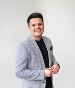Fast CEO and Co-Founder Domm Holland