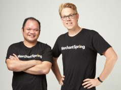 MerchantSpring founders
