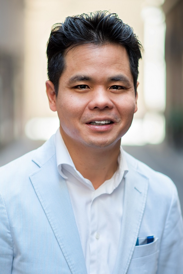 Benjamin Chong, Right Click Capital