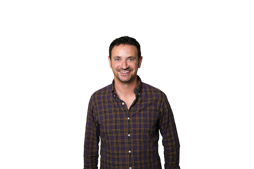 Dave Scheine is the APAC Managing Director at Vend