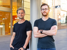 Deferit co-founders Mat Blas and Jonty Hirsowitz