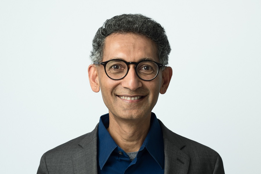 Vijay Sundaram, Chief Strategy Officer at Zoho